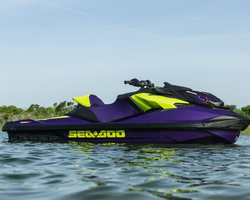 Sea-Doo RXP X-RS 2021