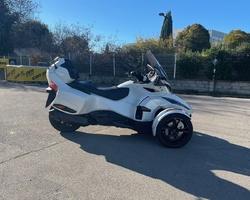 Spyder RT LTD 2019 1100 KM
