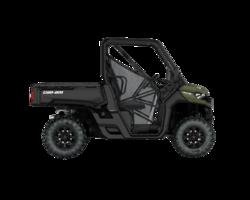 Traxter HD8 XU 2021