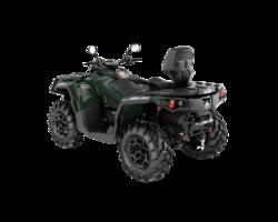 CAN AM OUTLANDER MAX 570 XU+ 2021