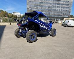 Yamaha YXZ 1000 R Kit Turbo HYTR