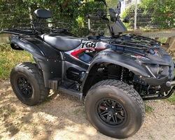 TGB Blade 550 SE 2021 état neuf