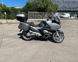BMW RT 1200 BMW RT 1200