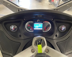 Spyder RT LTD 15150 KM