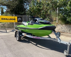 Sea-Doo RXT X RS 300 2020 AUDIO 54h