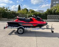 Sea-doo rxt 300