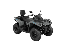 CAN AM OUTLANDER MAX 450 DPS 2021