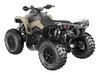 CAN AM RENEGADE XXC 650 2021 NEUF