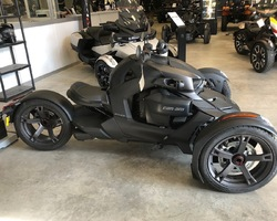 CAN-AM RYKER 900 OFFRE EXCEPTIONNELLE !