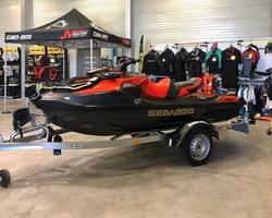 Sea Doo RXT X-RS 300 2020