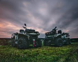 OFF ROAD - QUAD ATV