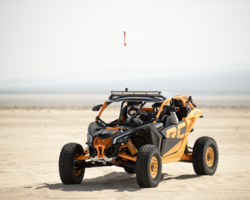 OFF ROAD - BUGGY SSV